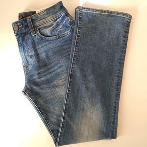 American Eagle Mens Extreme Flex4 Jeans Size 28x30